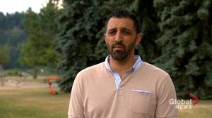 COVID-19: Chahal says Calgary should 'hold the line' on mask bylaw (01:50)