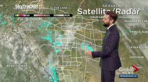 Edmonton weather forecast: Friday, June 11, 2021 (03:11)