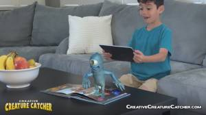 Tech Talk: Cool gadgets kids will love