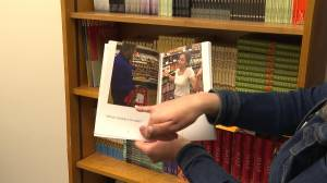 Learning basic English skills more accessible at Okanagan College (02:25)