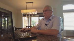 Mixing and matching vaccines problem for West Kelowna cruise ship lover (02:30)