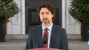 Coronavirus outbreak: Trudeau acknowledges 'difficult' situation at multiple Canadian meat packing plants
