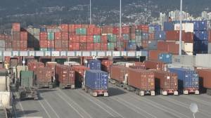 Container and shipping shortages put pressure on prices (04:00)