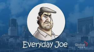 Everyday Joe: Living your inner age (02:27)