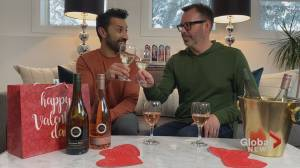 The Style Guys' Creative Valentine's Day ideas (04:47)