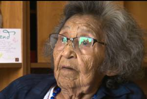 Alberta Indigenous advocate Nellie Carlson passes away (01:47)