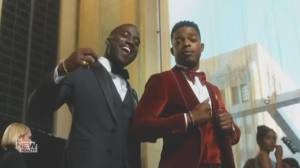 Canadian brothers create platform to showcase Black talent and make change (07:38)
