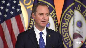 Schiff says more investigative work 'to be done' after releasing impeachment report