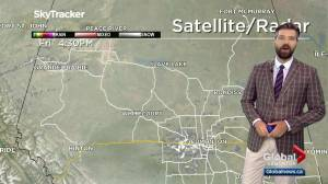 Edmonton weather forecast: Friday, October 23, 2020 (03:15)