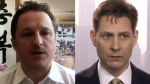 Michael Kovrig, Michael Spavor arrive in Canada after almost 3 years in Chinese prison