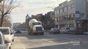 Montreal makes moves to bring business back to St-Denis Street