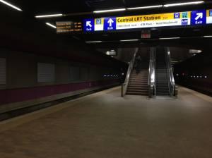 Edmonton council makes decision about transit station loitering (01:55)