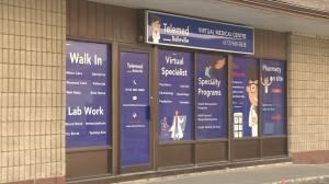 Telemed MD arrives in Belleville offering on-line medical care (02:02)