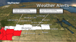 Saskatoon morning weather outlook: September 30