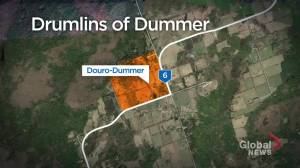 Douro-Dummer residents trying to stop subdivision development (02:01)