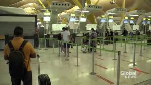 Coronavirus: EU considers ban on U.S. travelers according to a report