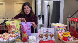 GNM celebrates Int'l Popcorn Day with lifestyle expert Taylor Kaye (04:40)
