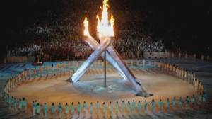 Global at 60: Triumph of the 2010 winter games (02:55)