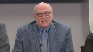 Coronavirus outbreak: N.S. health official says province not at stage to close schools 'yet' (00:44)