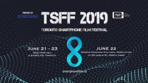 Toronto Smartphone Film Festival returning (02:40)
