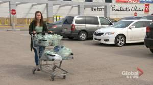 Calgary Cares: YYC Grocery Delivery helping Calgary's most vulnerable