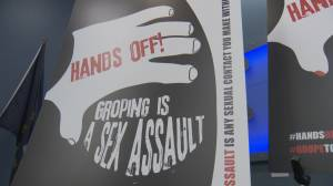 Vancouver police launch anti-groping campaign