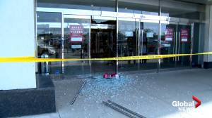 1 person arrested after reports of gunshots heard inside Yorkdale Mall in Toronto (04:48)