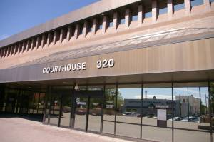Cardston gun store owner pleads guilty to improperly selling weapons