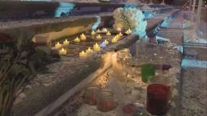 Mourners gather at vigil to remember Edmonton victims of Tehran plane crash