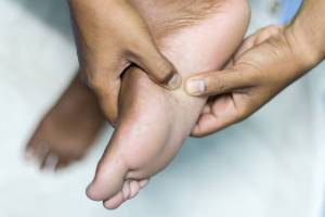 Ask The Doctor: What causes plantar fasciitis and how to treat the painful foot ailment