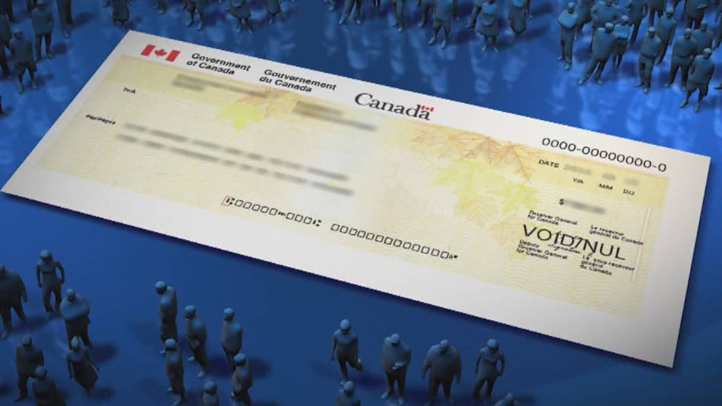Why Some Canadians Have Already Run Out Of Cerb I Was In Tears National Globalnews Ca