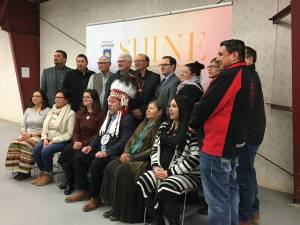 New partnership tackles education barriers for Indigenous youth and builds economic opportunities