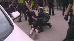 Province reacts to Vancouver mayor's calls for action on police concerns