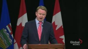 Alberta to spend $81M on rural health-care this year: minister