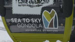 Sea to Sky Gondola set to re-open