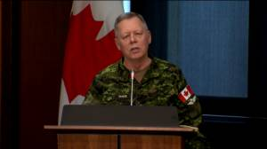 Coronavirus outbreak: Canadian Forces focused on 'flexibility' as mission priority