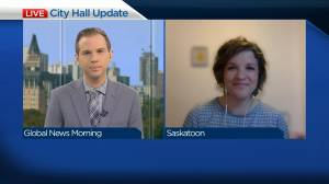 City councillor on future of outdoor washrooms in Saskatoon (04:46)