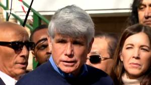 Rod Blagojevich thanks Trump for commuting prison sentence: 'This is an act of kindness'