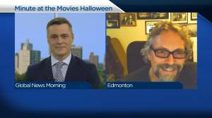 Halloween movie options for the family (04:29)