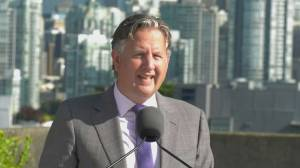 Ottawa expands rapid housing program with new funds slated for B.C. (01:18)