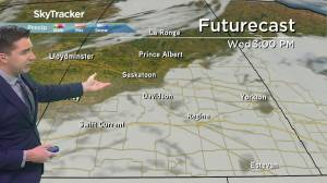 Cool conditions linger: April 12 Saskatchewan weather outlook (02:38)