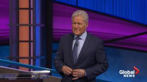 Alex Trebek announces his return to 'Jeopardy!' for season 36