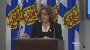 2019-20 N.S. budget on track for $30M surplus