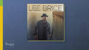 Lee Brice performs 'Memory I Don't Mess With' (08:39)