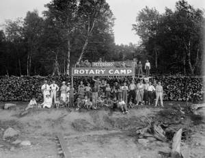 Kids return to Camp Kawartha for 100th anniversary season (03:05)