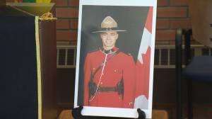 Const. Shelby Patton, 26, identified as Saskatchewan RCMP officer killed on duty (01:22)