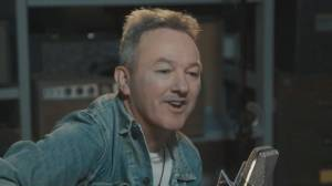 Jimmy Rankin brings summer kitchen party to Halifax this weekend (07:24)