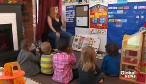 Alberta children's services minister says preschools can reopen June 1