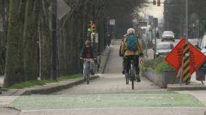 Lawyers say new ICBC rules could dissuade cyclists