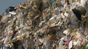 Quebec faces recycling crisis